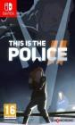 Boîte FR de This is the Police 2 sur Switch
