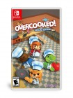 Boîte US de Overcooked Special Edition sur Switch
