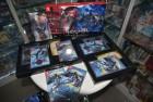 Photos de Bayonetta 2 sur Switch