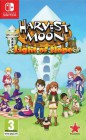 Boîte FR de Harvest Moon: Light of Hope Special Edition sur Switch