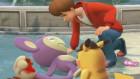 Screenshots de Détective Pikachu sur 3DS