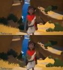 Screenshots de Rime sur Switch
