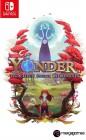 Boîte FR de Yonder: The Cloud Catcher Chronicles sur Switch