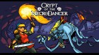 Artworks de Crypt of the NecroDancer sur Switch