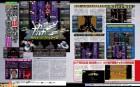 Scan de Kyogeki Quartet Fighters sur Switch