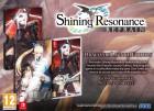 Capture de site web de Shining Resonance Refrain sur Switch