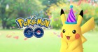 Artworks de Pokémon GO sur Mobile