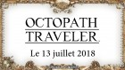 Screenshots de Octopath Traveler sur Switch