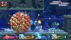 Screenshots maison de Kirby Star Allies  sur Switch