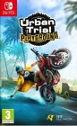 Boîte FR de Urban Trial Playground sur Switch