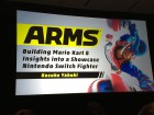 Photos de ARMS sur Switch