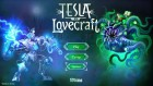 Screenshots de Tesla vs Lovecraft sur Switch