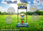 Capture de site web de Pokémon GO sur Mobile