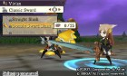 Screenshots de The Alliance Alive sur 3DS