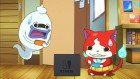 Artworks de Yo-Kai Watch 4 sur Switch