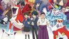 Artworks de Yo-Kai Watch 4 sur Switch