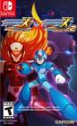 Boîte US de Mega Man X Collection sur Switch