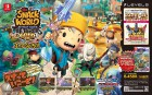 de The Snack World sur Switch