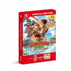 Image Donkey Kong Country : Tropical Freeze (Switch)