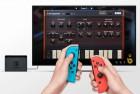 Screenshots de KORG Gadget sur Switch