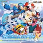 de Mega Man X Collection sur Switch