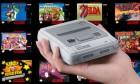 Artworks de Nintendo Classic Mini : Super Nintendo sur Snes-mini