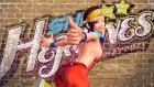 Screenshots de SNK Heroines Tag Team Frenzy sur Switch