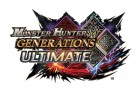 Logo de Monster Hunter Generations Ultimate sur Switch