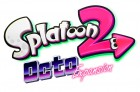Logo de Splatoon 2 sur Switch