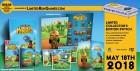 Boîte US de PixelJunk Monsters 2 sur Switch