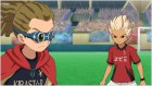 Screenshots de Inazuma Eleven Ares sur Switch