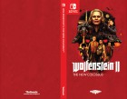 Scan de Wolfenstein II: The New Colossus sur Switch