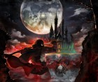 Artworks de Bloodstained: Curse of the Moon sur Switch