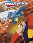 Artworks de Mega Man Legacy Collection sur Switch
