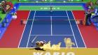 Screenshots de Mario Tennis Aces sur Switch