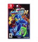 Boîte US de Mega Man 11 sur Switch