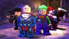 Screenshots de LEGO DC Super-Vilains sur Switch