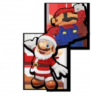 Artworks de Super Mario Odyssey  sur Switch