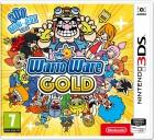Boîte FR de WarioWare Gold sur 3DS