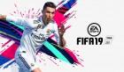 Artworks de FIFA 19 sur Switch