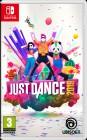 Boîte FR de Just Dance 2019 sur Switch