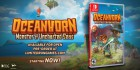 Scan de Oceanhorn: Monster of Uncharted Seas sur Switch