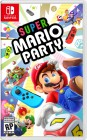 Boîte US de Super Mario Party sur Switch