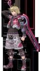Artworks de Xenoblade Chronicles 2 sur Switch
