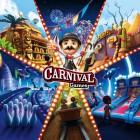 Artworks de Carnival  : Fête Foraine sur Switch