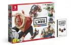 Boîte FR de Nintendo Labo sur Switch