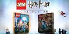 Artworks de LEGO Harry Potter Collection sur Switch