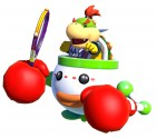 Artworks de Mario Tennis Aces sur Switch