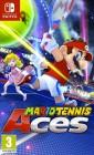 Boîte FR de Mario Tennis Aces sur Switch