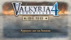 Screenshots de Valkyria Chronicles 4 sur Switch